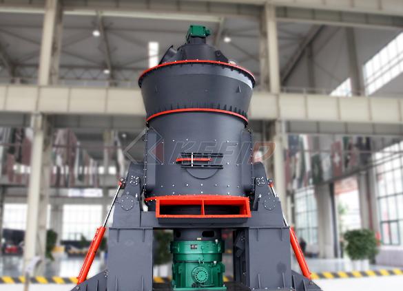 VM立式磨粉机
